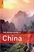CHINA Rough Guides Travel (2008-ANGLÈS)