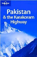 PAKISTAN & THE KARAKORAM HIGHWAY Lonely Planet (2009-ANGLÈS)